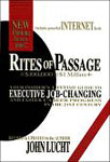 Rites of Passage by John Lucht