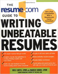 writingunbeatable resumes by Rose Curtis and Warren Simons